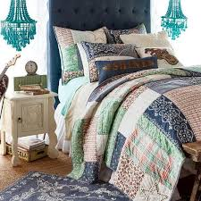 PBteen Has Teamed Up With Junk Gypsies To Design An Exclusive Collection Of Bedding Lighting And Accessories Shop The Gypsy For