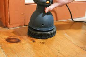 Applying Polyurethane To Hardwood Floors Without Sanding by How To Refinish Old Wood Floors Without Sanding Woods House And