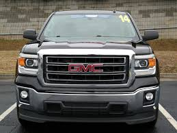 100 Gmc Truck 2014 PreOwned GMC Sierra 1500 SLE Pickup In Duluth Z144472A Rick