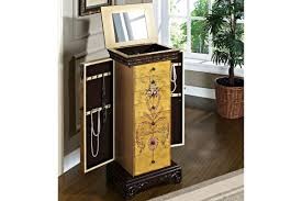 Masterpiece Antique Parchment Hand Painted Jewelry Armoire Powell ... 74 Best Handpainted Fniture Images On Pinterest Painted Best 25 Wardrobe Ideas Diy Interior French Provincial Armoire Abolishrmcom Vintage And Antique Fniture In Nyc At Abc Home Powell Masterpiece Hand Jewelry Armoire 582314 Silver Mirrored Full Length Mirror 21 Painted Tibetan Cabinet Abcs Of Decorating Barn Armoires Update Kitchen Sold Hooker Closet Or Eertainment Center Satin Black