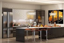 Modern Kitchen Interior Decor Ideas