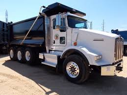 2015 KENWORTH T800 DUMP TRUCK, VIN/SN:1NKDL40X1FJ440758 - TRI-AXLE ... Kenworth T800 Dump Trucks In Florida For Sale Used On 2015 Kenworth 4axle 16 Dump Truck Opperman Son 2008 For Sale 2611 California Used Tri Axle In Ms 6201 2003 Dump Truck Straight Pipe Jake Brake Youtube For American Truck Simulator Image Detail A Photo On Flickriver Nashville Tn Tri Axle 2014 Sale 2006 593031 Miles Troy Il Pup Combo Set Dogface Heavy Equipment Sales