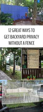 12 Great Ways To Get Backyard Privacy Without A Fence 20 Awesome Small Backyard Ideas Backyard Design Entertaing Privacy Fence Before After This Nest Is Fniture Magnificent Lawn Garden Best 25 Privacy Ideas On Pinterest Trees Breathtaking Designs And Styles Pergola Fencing For Yards Gate Design By 7 Tall Cedar Fence With 6x6 Posts 2x6 Top Cap 6 Vinyl Fencing Provides Safety And Security Without Fences Hedges To Plant Fastgrowing Elegant
