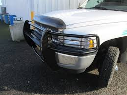 Dodge Ram Push Bar And Grille Guard Installation - Fast ... Push Bars Grille Guards Gm Square Body 1973 1987 Truck Why Antibrush Guard Page 3 Second Generation Nissan Xterra Brush Or Bull Bar Pics Please Ford F150 Forum Grill Tietjens Lone Star Equipment Bull Bar Guard Honda Pilot Forums Iron Cross Automotive 2241597 Front Bumper Amazoncom Westin 321395 Black Dee Zee Le9960 Double 30 Led Light For 0917 Bumpers Community Of Fans Local Drivers Fined After Blitz The Northern Daily Leader Rough Country 1518 Chevrolet Colorado Gmc