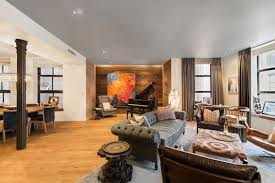Revisiting 10 Celebrity Homes In NYC With Epic Renovations - Curbed NY Celebrity Fniture Designers Cloedginfo Homes Houses Jennifer Anistons House Luxury Master Bedrooms Inside The Most Stylish Tricked Out Chris Brown Rihanna Lifestyle Bet New Home Interior Design Awesome Photos And Tours Architectural Digest Igf Usa Khloe Kardashians Dream In California Pdera Umbria Bedroom Splendid Amazing Alluring Designs
