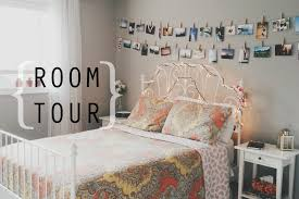 leirvik bed frame room tour