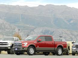 2015 Used Ford F-150 KING RANCH At Watts Automotive Serving Salt ...