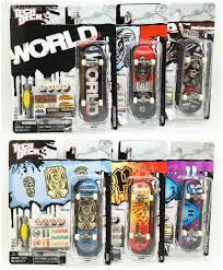 wholesale 96mm fingerboard tech decks genuine skateboard original