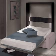 canap escamotable lit escamotable 2 places rabattable avec canap nantes rangeocean 4