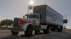 100 Gta 5 Trucks And Trailers Vanillaworks Vanillaworks_tw