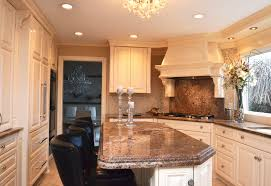 mosaic tile direct kitchen traditional with built up edge profile