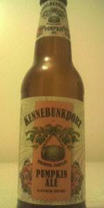 Shipyard Pumpkin Ale Recipe by Kennebunkport Pumpkin Ale Federal Jack U0027s Restaurant U0026 Brew Pub