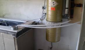 Pex Heat Exchanger Coil Regular Water Heater Note Steca
