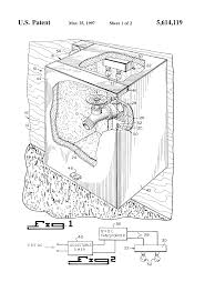 Outdoor Faucet Leaking From Bottom by Patent Us5614119 No Freeze Protection Device For An Outdoor