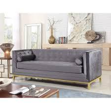 Tufted Velvet Sofa Toronto by Chic Sofa Best 25 Shabby Chic Sofa Ideas On Pinterest Shabby Chic