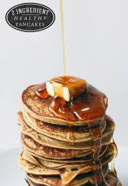 Ihop Halloween Free Pancakes 2013 by 6 Yummy Healthy Pancake Recipes For National Pancake Day Glamour