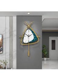 wanduhren wohnzimmer modern metall wanduhr groß wanduhr
