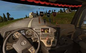 Euro Truck Simulator 2 Heavy Cargo Edition [PC Steam Code] Online ... American Truck Simulator Gold Edition Steam Cd Key Fr Pc Mac Und Skin Sword Art Online For Truck Iveco Euro 2 Europort Traffic Jam In Multiplayer Alpha Review Polygon How To Play Online Ets Multiplayer Idiots On The Road Pt 50 Youtube Ets2mp December 2015 Winter Mod Police Car Video 100 Refund And No Limit Pl Mods