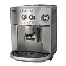 Espresso Machines DeLonghi Magnifica ESAM 4200