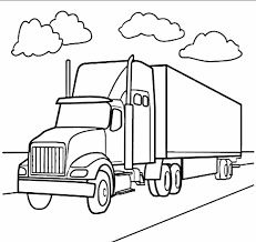 Semi Truck Coloring Pages New Beautiful Tow Mater Coloring Pages ... Tow Truck Coloring Page Ultra Pages Car Transporter Semi Luxury With Big Awesome Tow Trucks Home Monster Mater Lightning Mcqueen Unusual The Birthdays Pinterest Inside Free Realistic New Police Color Bros And Driver For Toddlers
