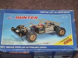Vintage Hobby Lobby Hunters' X2 1/8 Nitro - R/C Tech Forums