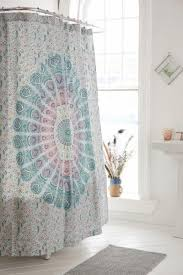 Magical Thinking Odette Medallion Shower from Urban Outfitters