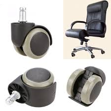 New 5PCS Office Chair Soft Rubber Caster Wheel Swivel Wood Floor ... Office Chairs Without Wheels Or Arms Best Computer Chairs For Wooden With Wheels Great Desk Office Chair Delightful Stool And Arms Without Bar Stools Officeworks Seat Wood Casters Tyres2c Fniture Chair Sugartime Anchor Hope Brown Desk Recommended Pc Mid Back Modern Steel Adjustable Height Armless New Of 20 Fresh 40 Amazoncom Ouyi 2 Ikea Wheel Replacement Stem 10mm Caster Lockable Rolling Base Medical Antique Home Design Ideas