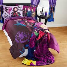 kids twin bedding sets walmart com descendants best of both worlds