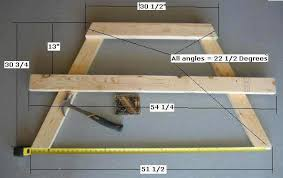picnic table construction drawings free plans for picnictables