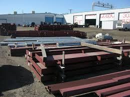Craigslist Houston Storage Sheds by Used Metal Buildings U0026 Used Prefab Steel Buildings For Sale