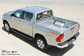 All-New Hilux | Hilux Trade Exporters Of Hilux Revo Pickup Truck ...
