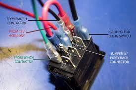 Warn Atv Switch Wiring | Wiring Library