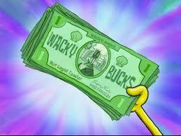 That Sinking Feeling Spongebob by Sponge Bob Square Pants Season 7 Funny Tv Tropes