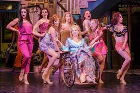 The Best Little Whorehouse In Texas | Performance Schedule | Buy ... Seven Brides For Brothers Scene Where The Girls Are Dancing Mr Ds Theatre Blog Relive The Olden Days With This Iconic 7 Brides For Brothers Review Seven At Muny About Yloc York Light Opera Company Ltd Megan Mike Pats Barn Wedding Photographer Lucy Schultz Operetta Opens Sequim Irrigation 210 Movie Clip Bless Your Warner Bros Uk Movies Watch On Netflix Today 1954 Lobby Card 810 Sobbin Women