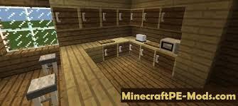 MrCrayfish s Furniture Addon for Minecraft PE 1 2 8 1 2 7 1 2 0