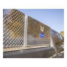 72 In. Double-Door Topside Truck Tool Box, UWS, EC40041   Titan ...