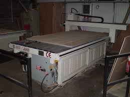 for sale axyz 4008 8 x 4 cnc router for sale