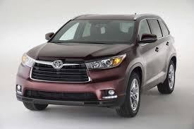 2008 Toyota Highlander Captains Chairs by 2016 Toyota Highlander New Car Review Autotrader