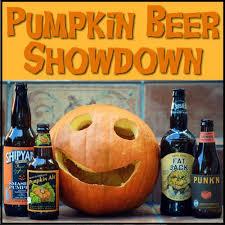 Lakefront Brewery Pumpkin Lager Calories by Pumpkin Beer Showdown The Gourdy Dozen U2013 Beer Of Tomorrow