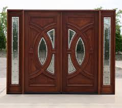 Door Design : In Demand Brown Wooden Finished Double Exterior ... Awesome Brown Natural Solid Polished Single Swing Modern Interior Ash Wood Double Door Hpd415 Main Doors Al Habib Panel 19 Most Common Types You Probably Didnt Know Design Ideas Designer Front Home Decor Log Exterior Prodigious Golden Eagle For Of Trend 8531024 25 Inspiring Your Indian Homes And Designs China Villa In Demand Wooden Finished