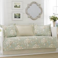laura ashley home brompton 5 piece daybed set by laura ashley home