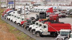 Used Truck Sales Rise 9% In April | Transport Topics Home Kk Enterprises Ltd Garys Auto Sales Sneads Ferry Nc New Used Cars Trucks Walinga Best Buy Motors Serving Signal Hill Ca Truckland Spokane Wa Service Bt40c Blower Truck Products Peterson G300 Series Flour Feed Bulk For Sale Truckfeed 2015 Gmc Sierra 1500 Sle 4x4 In Hagerstown Md Browse Our Bulk Feed Trucks Trailers For Sale Ledwell Hensley Trailers