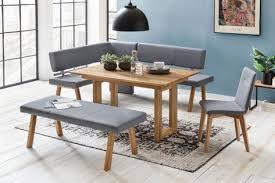 konstanz standard furniture eckbank eiche natur grau