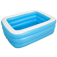 practical portable child inflatable bathtub oversized