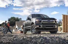 2018 Ford F-150 Is Officially Here With A Diesel, 10-Speed, New ... Michigan Supplier Fire Idles 4000 At Ford Truck Plant In Dearborn Tops Resurgent Us Car Industry 2013 Sales Results Show The Could Reopen Two Plants Next Friday F150 Chassis Go Through Assembly Fords Video Inside Resigned To See How The 2015 F Announces Plan To Cut Production Save Costs Photos And Ripping Up History Truck Doors For Allnew Await Takes Costly Gamble On Launch Of Its Pickup Toledo Blade Plant Vision Sustainable Manufacturing Restarts Production