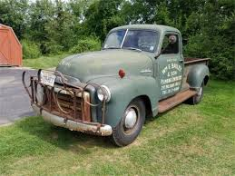 1948 GMC Pickup For Sale | ClassicCars.com | CC-1136327 1948 Gmc Grain Truck 12 Ton Panel Truck Original Cdition 3100 5 Window 4x4 For Sale 106631 Mcg Rodcitygarage Van Coe Suburban Hot Rod Network 1 Ton Stake Local Car Shows Pinterest Pickup Near Angola Indiana 46703 Classics On Rat 2015 Reunion Youtube Pickup Truck Ext Cab Rods And Restomods 5window Streetside The Nations