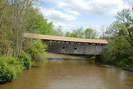 100 Kidds Trucks Bridgehuntercom Mill Covered Bridge 384301