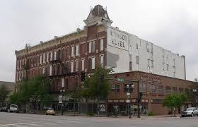 Book Continental Inn Garden City Kansas Hotels Windsor Hotel