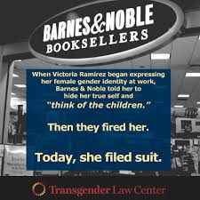 Male To Female Transsexual Files Suit Against Barnes & Noble For ... And Noble Application Barnes Victorville Announces A Mthlong Celebration Of Bookstore Cumberland County College Male To Female Transsexual Files Suit Against For Kimberlys Journey New Amp Ceo Defends Brickandmortar Retailing Has Home On Southern Miss Gulf Park Filebarnes Interiorjpg Wikimedia Commons Maximize Your Savings At Surving A Teachers Salary Bn Sell Selfpublished Books In Stores