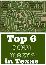 Pumpkin Patches Near Dallas Tx 2015 by Top 6 Texas Corn Mazes For 2017 Pumpkin Patches In Texas